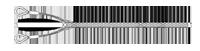 Кабельный чулок стандартный с двумя петлями