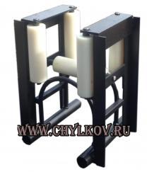 Ролик кабельный угловой БР-5ВП