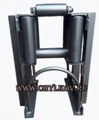 Ролик кабельный угловой БР-6ВП