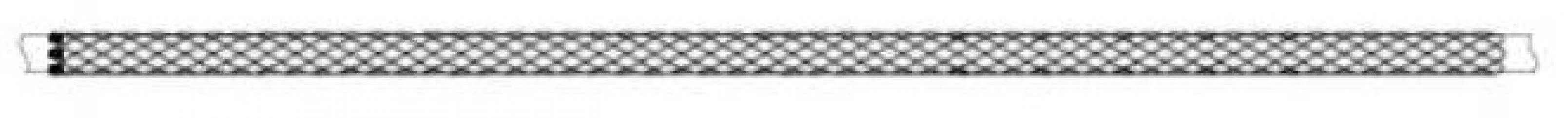 Кабельный чулок транзитный (соединительный) КЧТ80