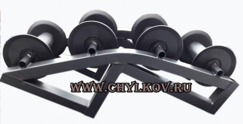 Кабельный ролик угловой РКУ 4-125