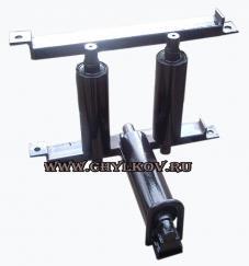 Кабельный ролик угловой РКУ 100-3М