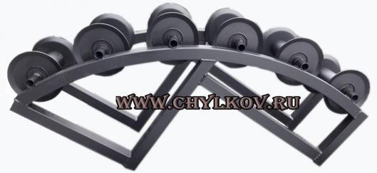 Кабельный ролик угловой РКУ 6-125