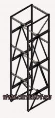 Стеллаж кабельный СКБ 5,8-4,5П